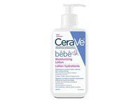 CeraVe Bébé Moisturizing Lotion, 100 mL (Canadian product) - Image 2