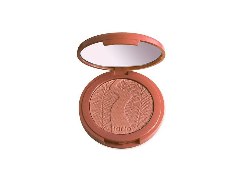 Amazonian Clay 12-Hour Blush, Risque, .20 oz