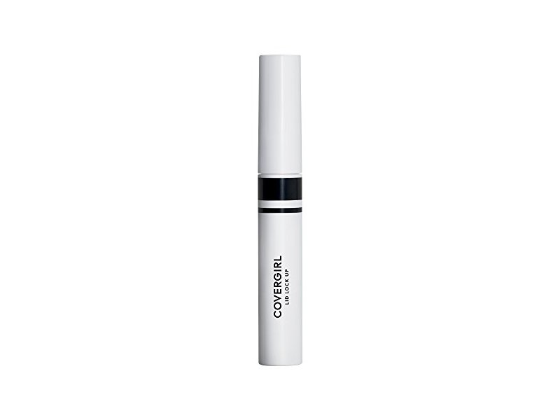 Covergirl Lid Lock Up Eyeshadow Primer, Clear, 0.06 Pound