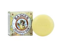 Badger Navigator Class Shampoo Bar, Jojoba & Baobab, 3 oz - Image 2