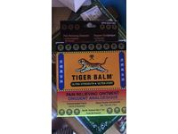 Tiger Balm Ultra Pain Relieving Ointment, 1.7 oz - Image 5