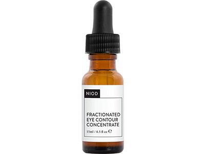 NIOD Fractionated Eye-Contour Concentrate, 15ml