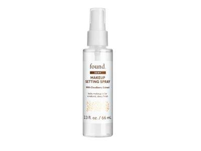 Found Dewy Makeup Setting Spray, Cloudberry Extract, 2.3 fl oz