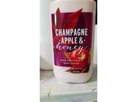 Bath & Body Works Body Lotion Champagne Apple & Honey, 8 Oz - Image 3