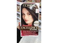 L'oreal Paris Excellence Creme Triple Protection Colour, Dark Brown - Image 3