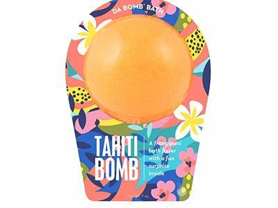 Da Bomb Bath Tahiti Bomb, 7 oz