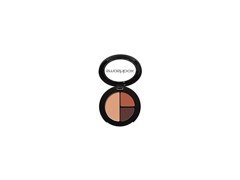 Smashbox Photo Edit Eyeshadow Trio, Nude Pic Medium