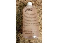 Philosophy Amazing Grace Bath Duo: Shampoo - Shower Gel & Firming Body Emulsion - 16 Oz Each - Image 3