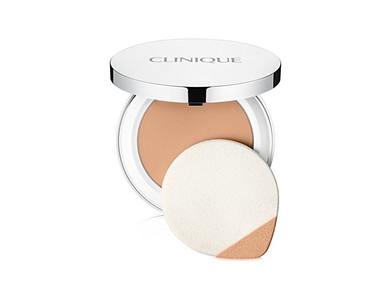 Clinique Beyond Perfecting Powder Foundation and Concealer 02 Alabaster