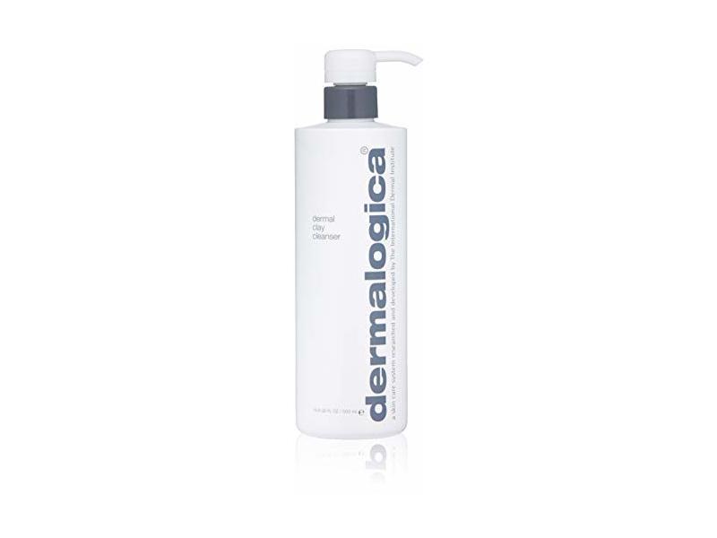 Dermalogica Dermal Clay Cleanser, 16.9 fl oz