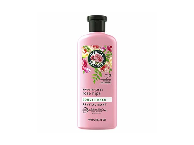Herbal Essences Rose Hips Smooth Conditioner, 13.5 fl oz