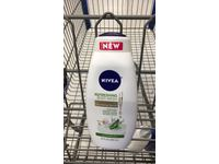 NIVEA Refreshing Body Wash, Basil & White Tea, 20 fl oz - Image 3