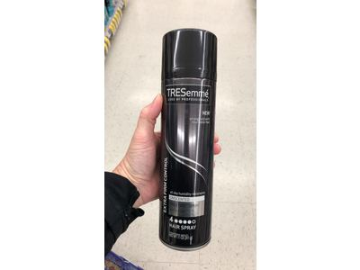 TRESemme Extra Firm Control Hair Spray, Unscented, 11 oz (Pack of 2) - Image 3