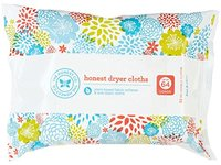 The Honest Company Dryer Cloths, 32 count - Image 2
