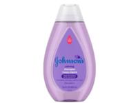 Johnson's Calming Shampoo, 13.6 fl oz/400 mL - Image 2