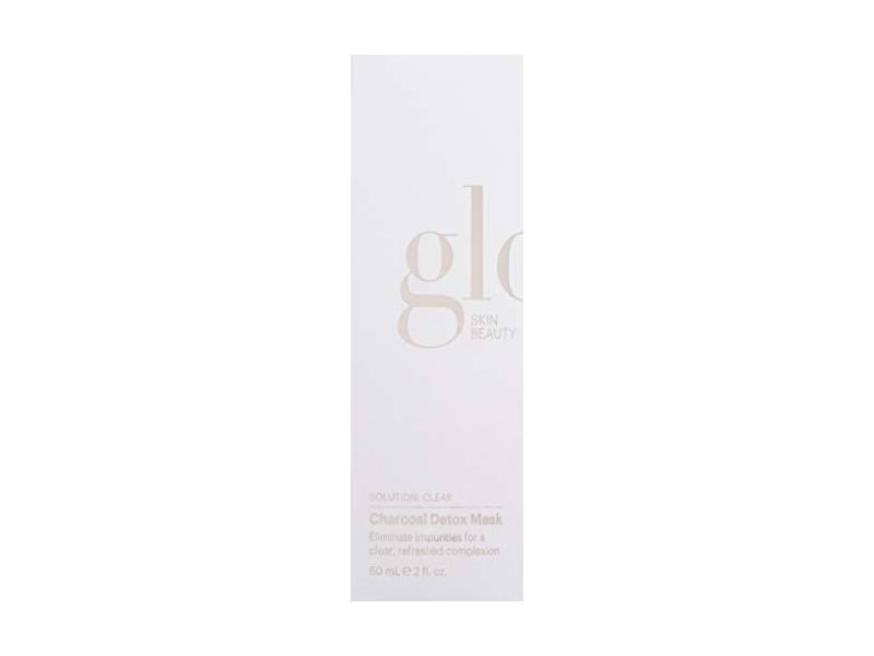Glo Skin Beauty Charcoal Detox Mask, 2 Fl Oz