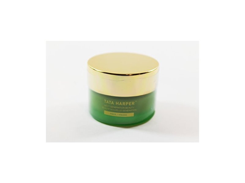 Tata Harper Resurfacing Mask, Travel Trial Size .25 Ounce