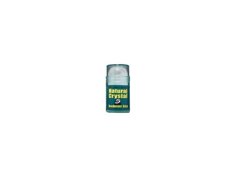 Lafe's 24-Hour Protection Crystal Rock Deodorant, 4.25 oz