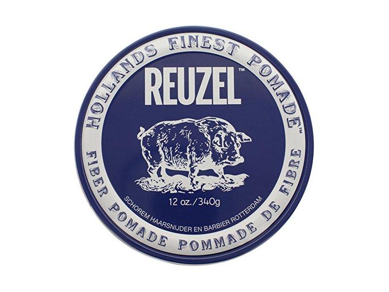 Reuzel Fiber Pomade, 12 oz