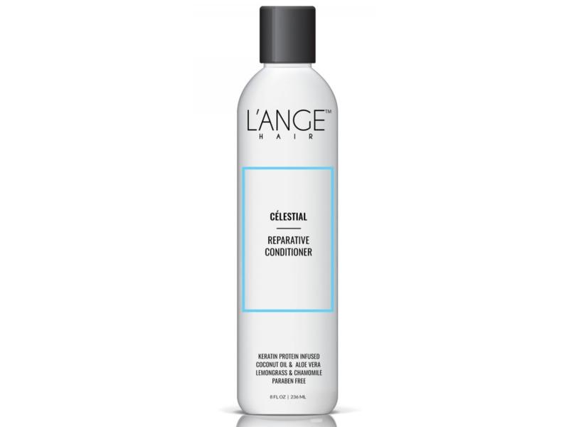 L'Ange Hair Celestial Reparative Conditioner, 8 fl oz