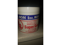 Bronner Brothers Super Gro Extra Lite Double Strength, 6 oz - Image 3