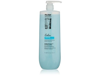 Rusk Sensories Calm Nourishing Shampoo, Guarana & Ginger, 33.8 fl. oz.