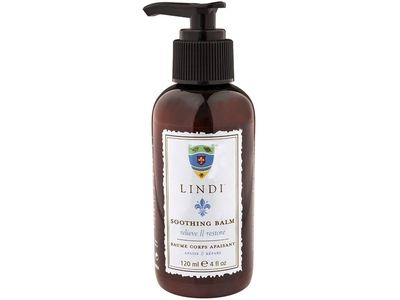 Lindi Soothing Balm, Relieve, 4 fl oz - Image 1