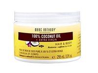 Marc Anthony 100% Coconut Oil + Extra Virgin Hair & Body, 10 fl oz - Image 2