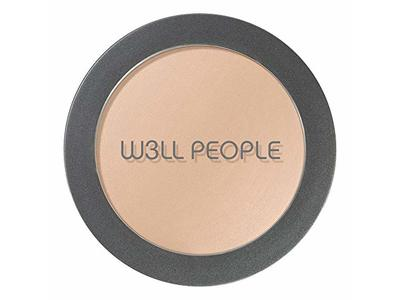 W3LL People Natural Bio Base Baked Foundation (Fair Pink)