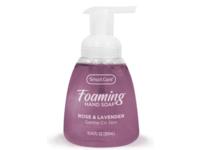Smart Care Foaming Hand Soap, Rose And Lavender, 10.14 fl oz/300 mL - Image 2