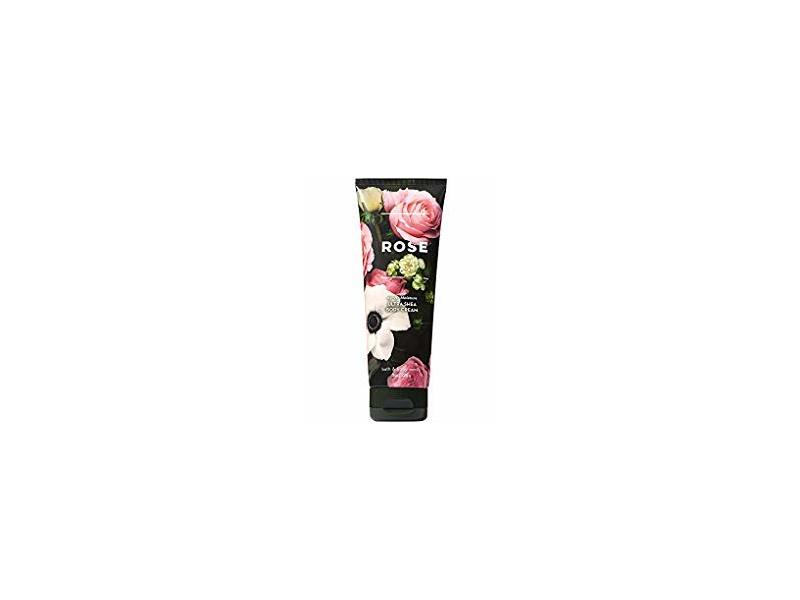 Bath and Body Works Rose Ultra Shea Body Cream, Rose, 8 Ounce
