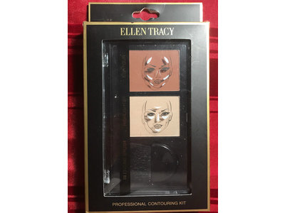 Ellen Tracy Professional Contouring Kit