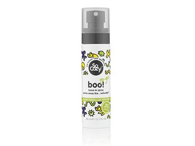 SoCozy Boo To Go Leave-In Spray, 2.7 Fluid Ounce