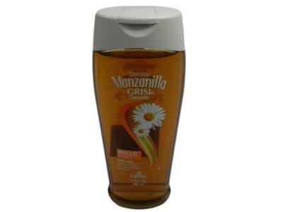 Grisi Manzanilla (Chamomile) Shampoo, 13.5 fl oz