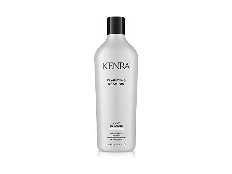 Kenra Clarifying Shampoo, Deep Cleanse, 10.1 fl oz