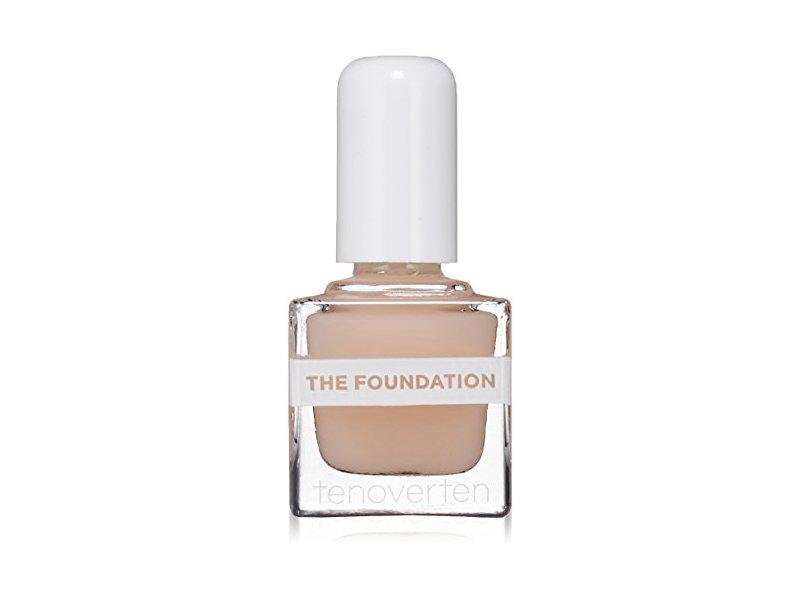 Tenoverten The Foundation Base Nail Coat
