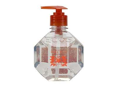 ECOS Hypoallergenic Hand Soap, Orange Blossom, 12.5 fl oz