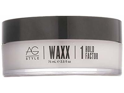 AG Style Waxx High Shine Pomade, 2.5 Fl Oz - Image 5
