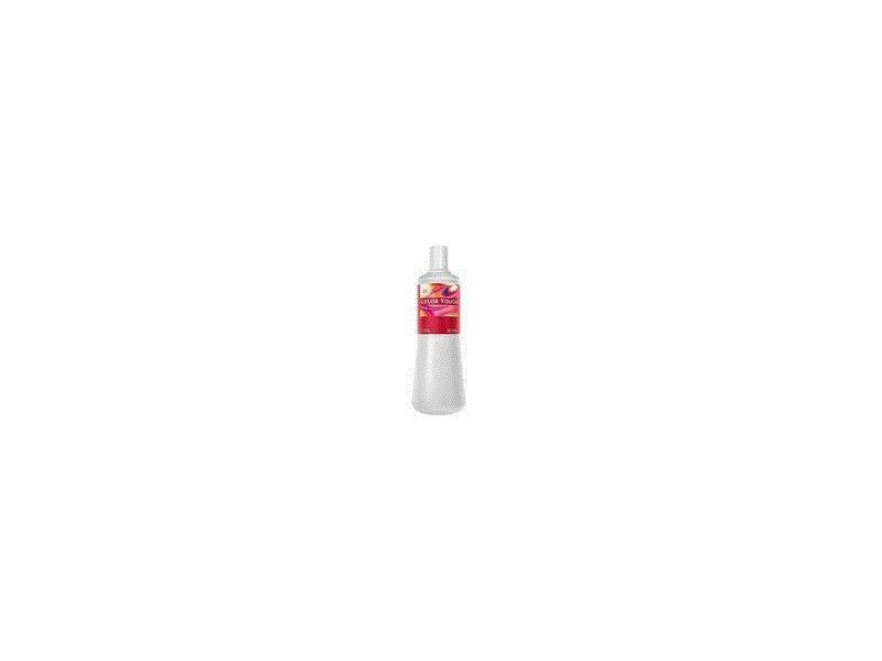 Wella Touch Hair Color Intensive Emulsion, 33.8 Ounce