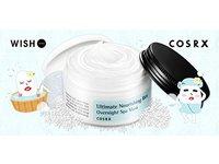Cosrx Ultimate Nourishing Rice Overnight Mask, 50 g - Image 5
