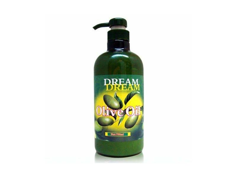 Dream Body Olive Oil Lotion 750ml