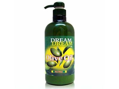 Dream Body Olive Oil Lotion 750ml