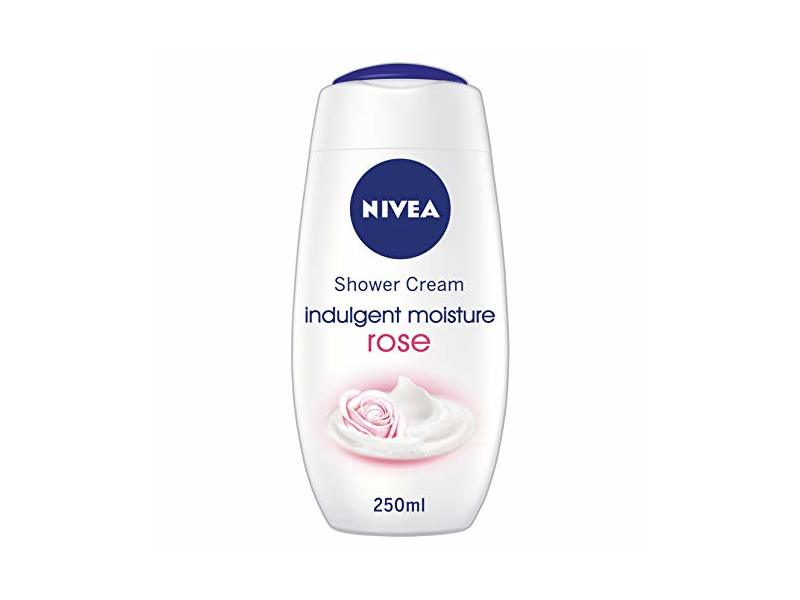 NIVEA Shower Harmony Time, 250ml