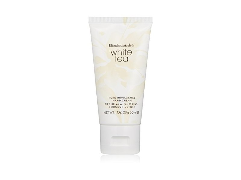 Elizabeth Arden Hand Cream, White Tea, 1.0 oz