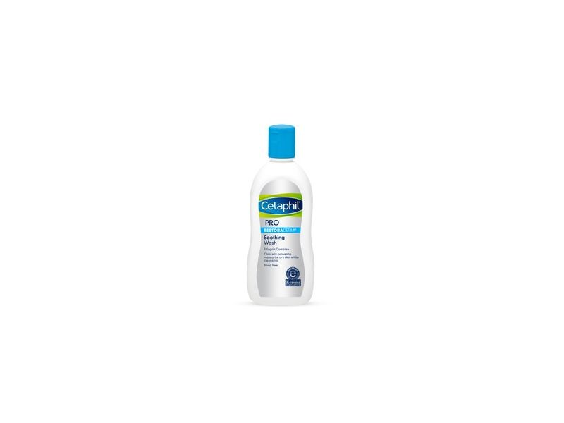 Cetaphil PRO Dry Skin Soothing Body Wash