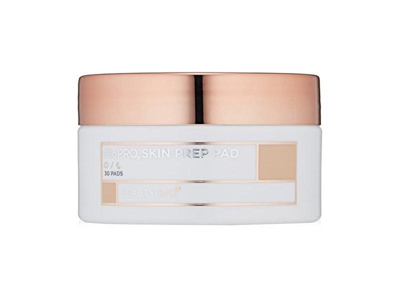 Beauty Bio GloPRO Skin Prep Pads, 30 ct