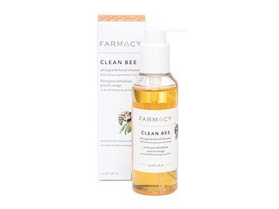 Farmacy Clean Bee Facial Cleanser