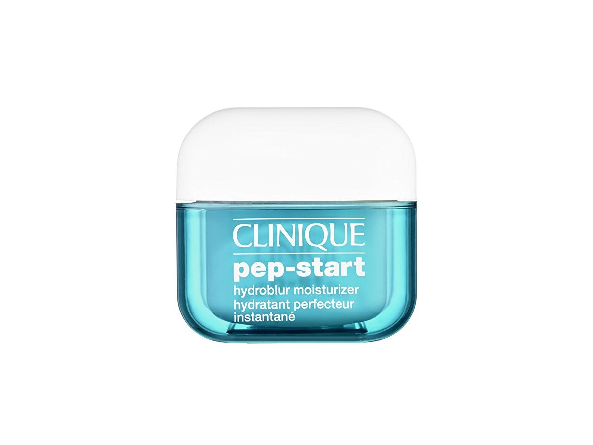CLINIQUE Pep-Start HydroBlur Moisturizer, 1.7 oz ...