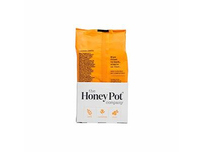 The Honey Pot Company Normal Wipes, 30 count - Image 3