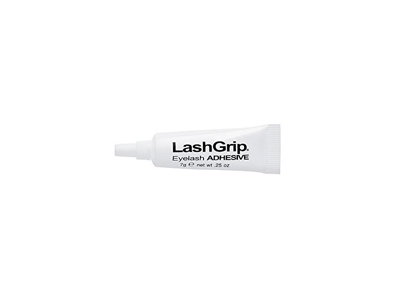 Ardell Lashgrip Strip Adhesive Clear 025 Ounce Ingredients And
